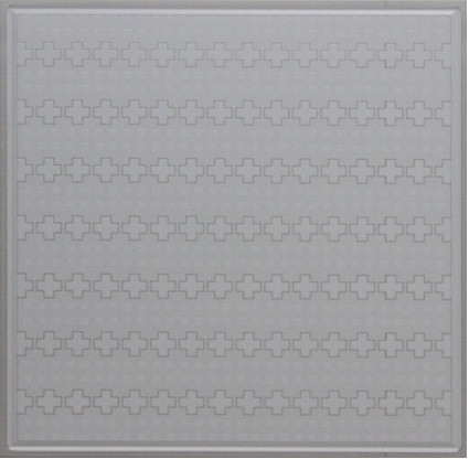 Wet Resistant Decorative Artistic Ceiling Tiles Drop For Kitchen And Washroom